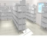 Estanterías-oficina-hogar-comercio