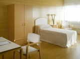 Hoteles - Geríatricos